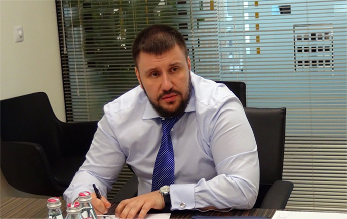 "Ex-Minister of Revenue and Duties Oleksandr Klymenko: ""I do not have accounts and assets in Europe"""