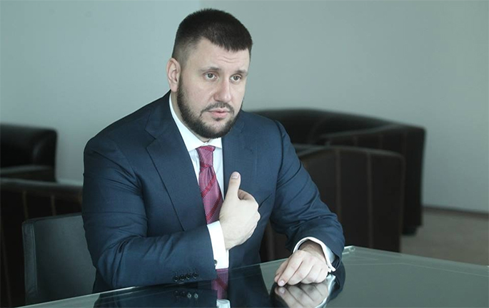 The law on transfer pricing has been postponed in favor of the oligarchs, – Klymenko