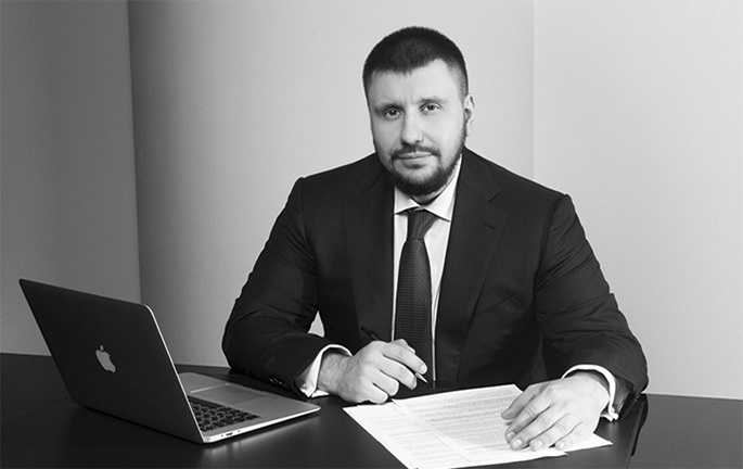 """Klymenko: """"The Cabinet of Ministers must help the business in the familiarization of foreign markets"""""""