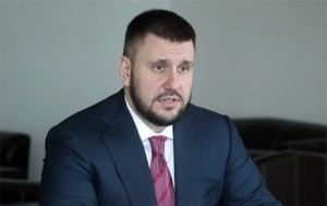 Oleksandr Klymenko tax charity Ukraine