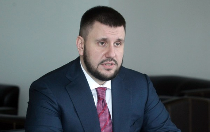 "Oleksandr Klymenko: ""Nowadays, we have a chance to breathe new life into charity in Ukraine"""