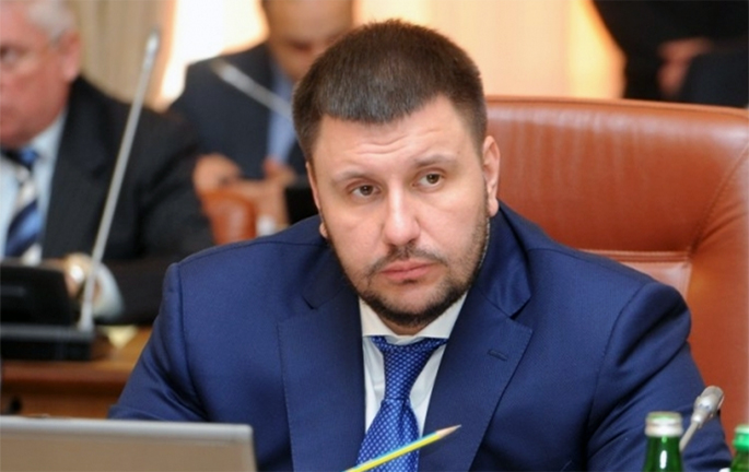 Oleksandr Klymenko: Donbas should be invested not by funds, but by opportunities