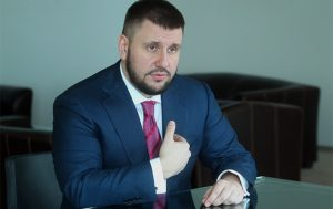 Klimenko about the shortfall in the State Budget