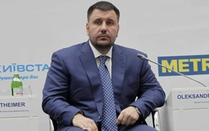 The budget of Ukraine was adopted on behalf of creditors, but not citizens – Klymenko