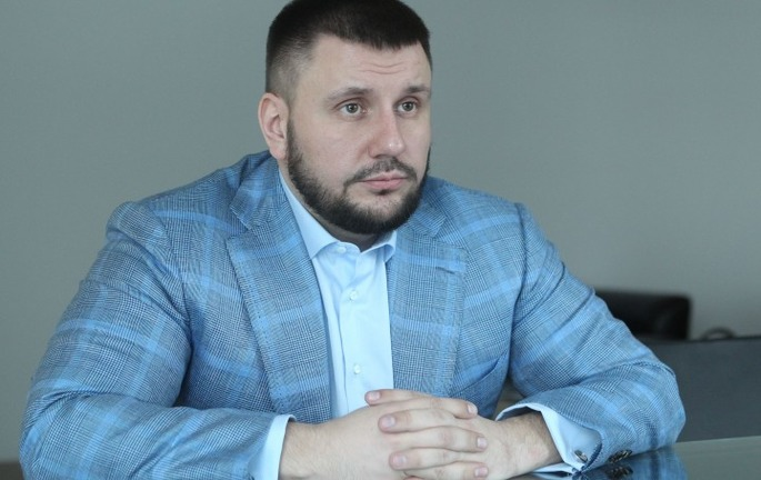 Klymenko stated that the accusations against him are politically motivated
