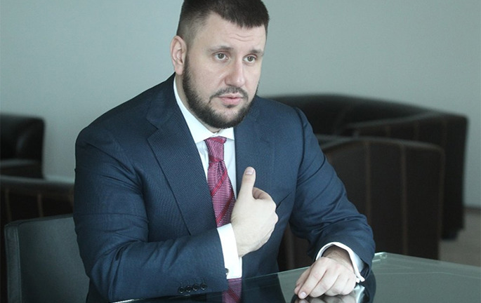 Alternative forecast  of Oleksandr Klymenko:  Ukrainians will become poorer by 25% in spring