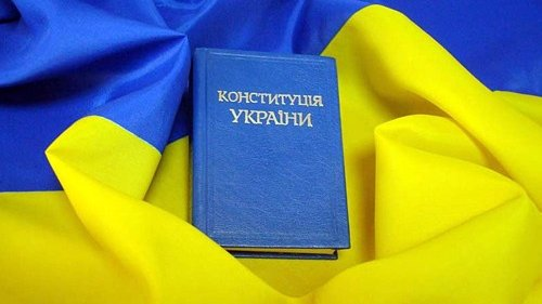 Oleksandr Klymenko: referendum on the Constitution – it is a political trade within the power, not the path to peace