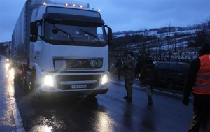 """""""A bear blockade"""". How Ukraine loses a reputation of reliable transit country in the eyes of EU"""