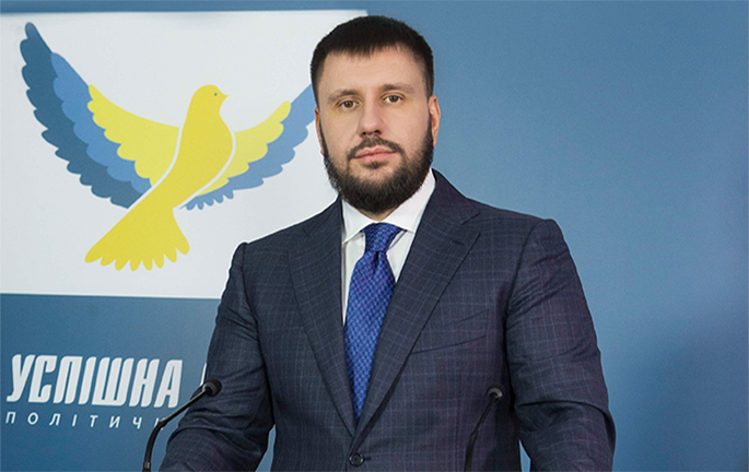 Political survival of the government depends on continuation of the conflict in Donbas, – Oleksandr Klymenko