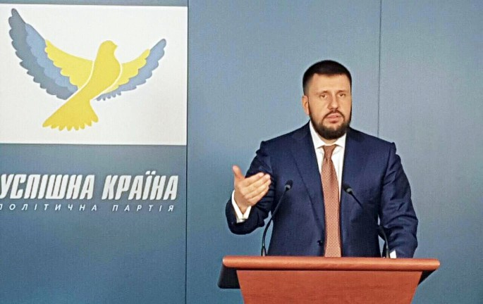 """""""Uspishna Kraina"""" is ready to defend rights of IDPs in a court"""