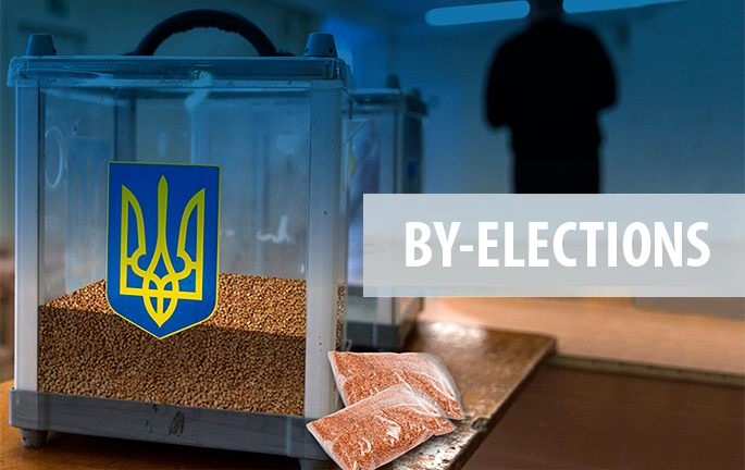 Klymenko about by-elections to the Parliament: «Nowadays, current government can offer Ukrainian only buckwheat and propaganda»