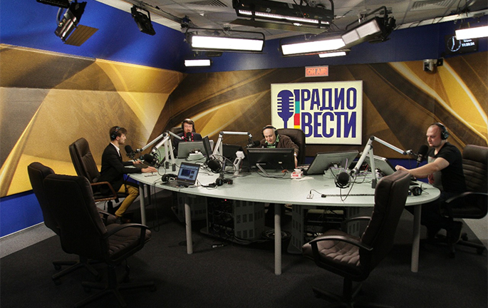 "The time to be responsible for actions will come: Klymenko about the  closure of the ""Vesty"" Radio"