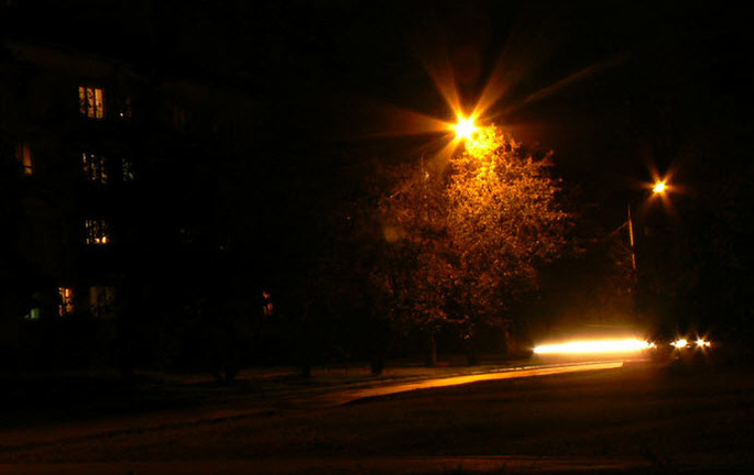Klymenko told, when Ukrainian cities and villages will stay without street lights