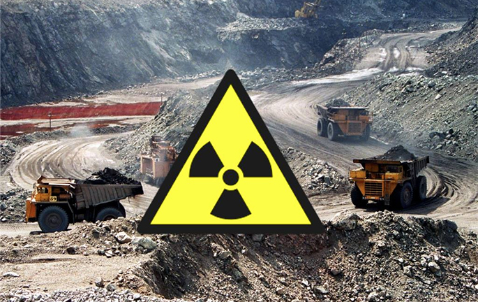New offshore scandal: Ukrainian uranium was transfered to an unknown offshore company with statutory capital amounted to UAH 25 thousand
