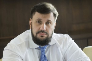 Klymenko demands public providing essence of charges of high treason by the Security Service of Ukraine